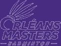 Orléans Masters Badminton